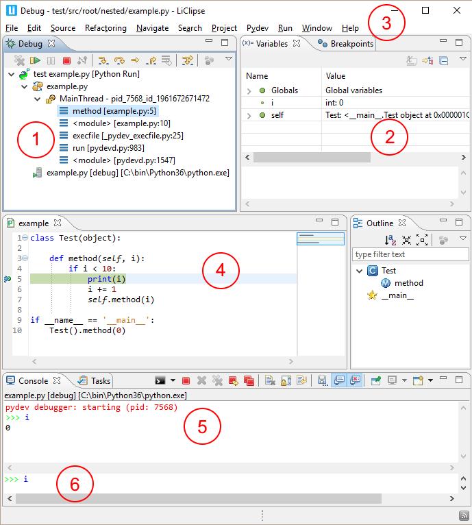 Python Remote Execution